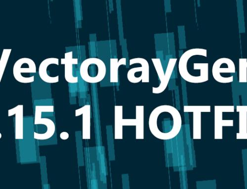 VectorayGen 0.15.1 – HOTFIX