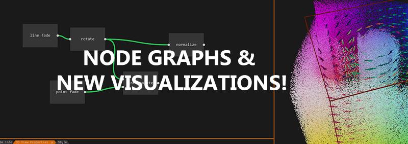 Massive VectorayGen Improvements! Node Graphs, New UI & More! December 10th, 2017