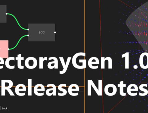 VectorayGen 1.02 Released