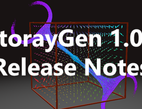 VectorayGen 1.02.5 Has Been Released!